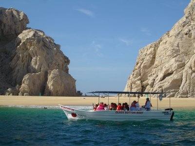 Tour across Cabo San Lucas for kids