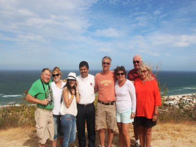 Los Cabos Hidden Villages Tour 6 hours