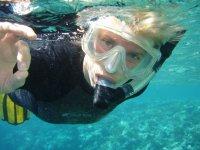 Tour de Snorkel en El Arco Los Cabos 2.30 horas