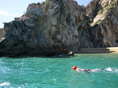 Tour Cabo San Lucas and Snorkel for kids