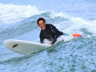 Mictlan Surf School