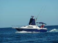 Pesca deportiva en Cabo San Lucas 5 horas