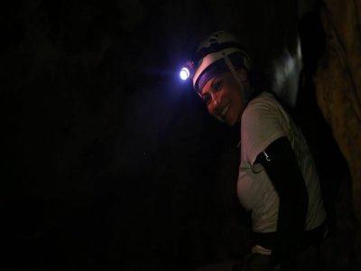 Excursión por cueva Kolem Chen Tabasco 12 horas
