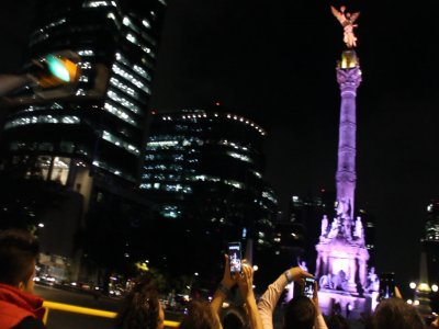 Mexico City Night Tour
