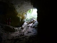 Delve into the wonderful world of the underground caves