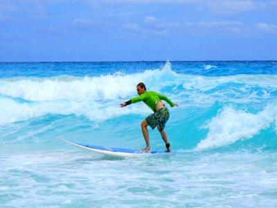 Pipeline Surf School