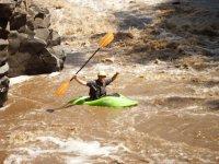 nos encanta kayakear
