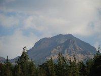 La Malinche Mountain
