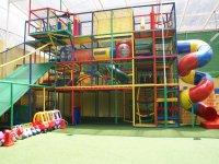 CDMX all-inclusive children's room rental