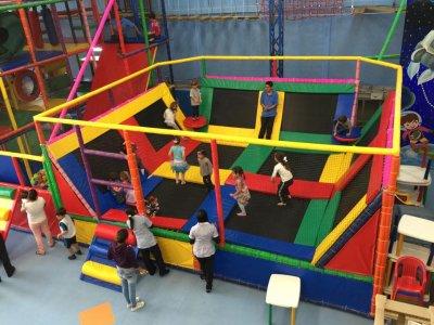 All-inclusive children's party Mexico City
