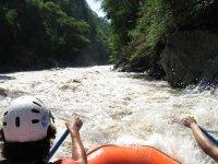 a river ahead