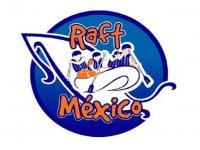 Raft México Espeleología