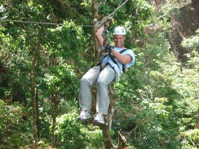 Mayan Ecotours Canopy