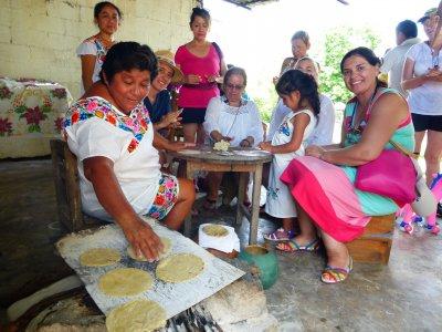 Mayan Ecotours Visitas Guiadas