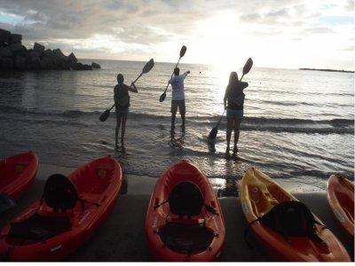 Club Playerito Kayaks