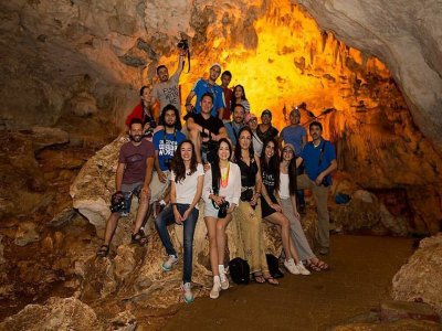9 hours Calcehtok Grotto Tour