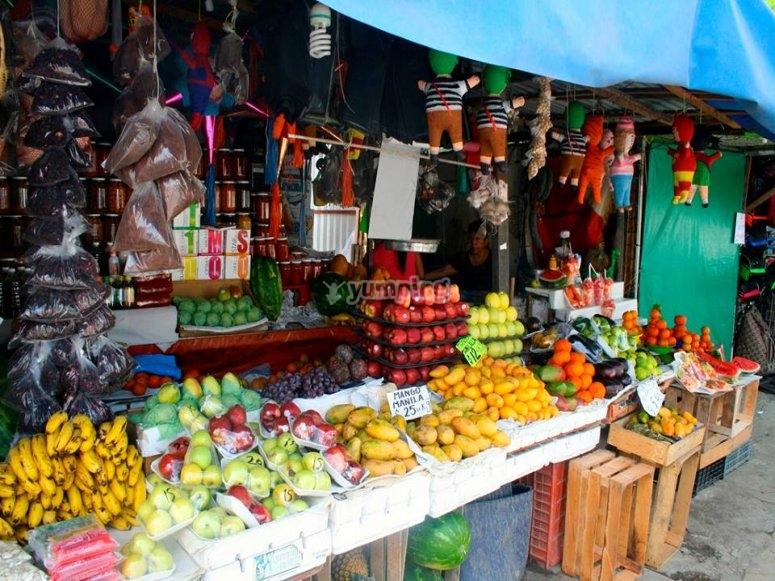 Merida Markets