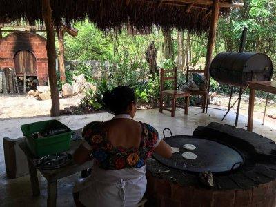 Mayan cooking classes in Mérida