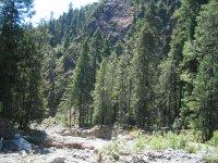 Las Cañadas del La Malinche National Park