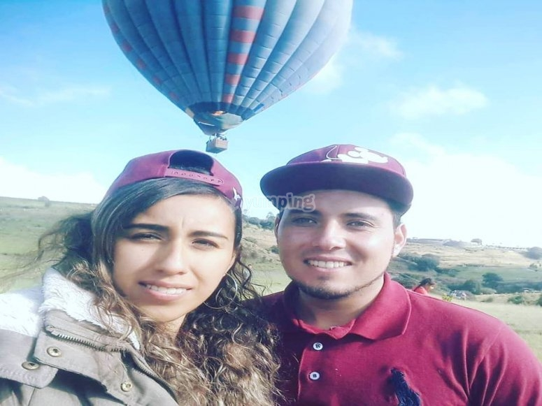 Couples flights