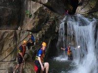Adventure excursions
