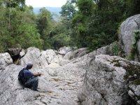 Walks through corners of Chiapas