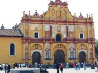 San Cristóbal de las Casas Cathedral