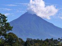Tacaná Volcano