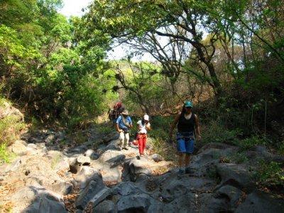 Cocoyoc Adventure Caminata