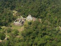 Visita la antigua ciudad prehispanica