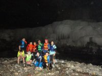 Caving Group