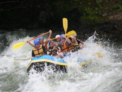 El Divisadero Rafting