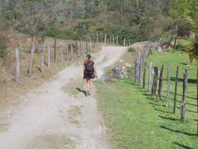 Wildlife Connection Caminata