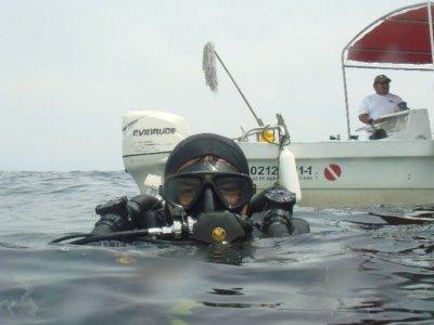 Vallarta Undersea