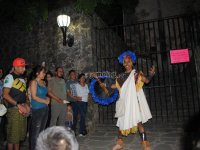 Night tour of legends in Tepoztlán Adult