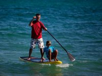 Paddle Stand Up  surf