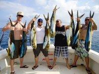 Pesca en México