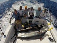 Vive una gran experiencia de pesca