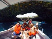 Tour privado a Islas Marietas