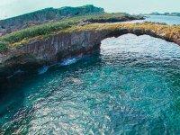 Ven a conocer las Islas Marietas y sus lugares magicos