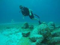 Buceo en Isla Mujeres