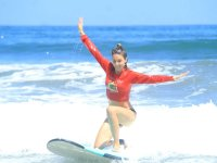 Disfruta de tu clase de surf en Sayulita