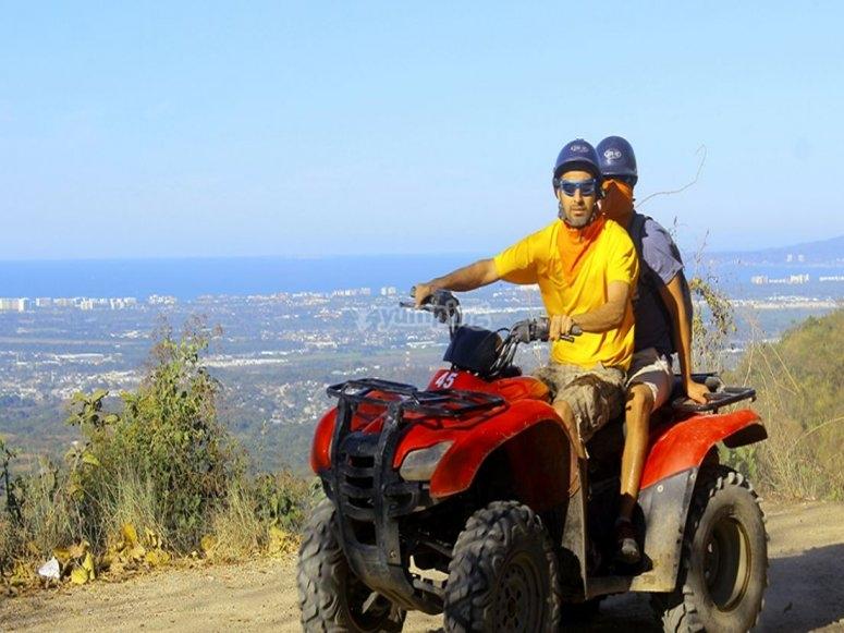 Disfruta de las mejores vistas de Guanajuato