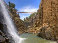 Prismas y cascadas
