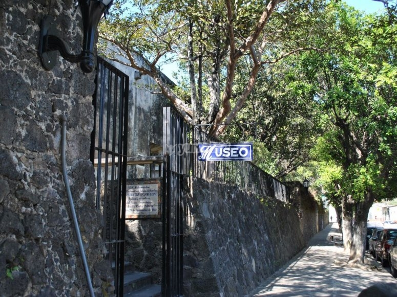 We will visit the most representative places of Tepoztlan