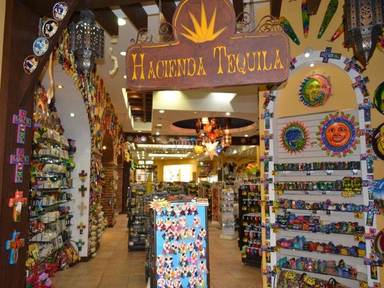 Tour the shops of San Jose