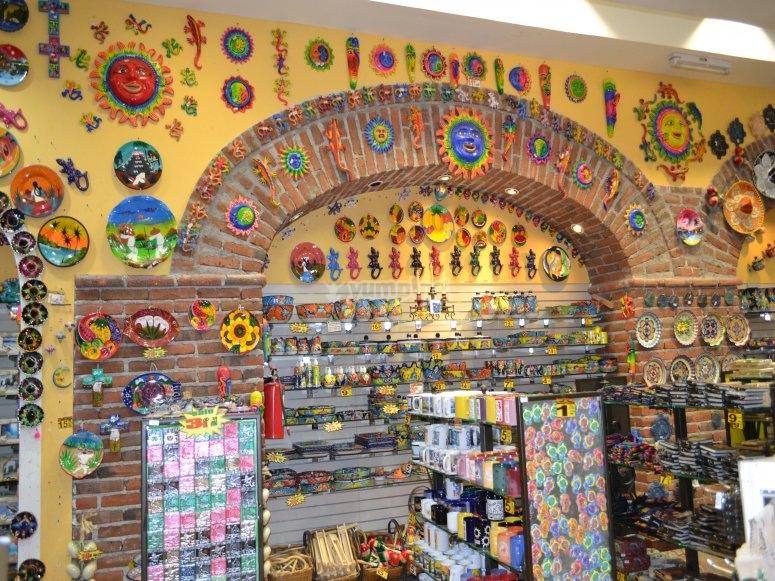 Buy crafts in San Jose