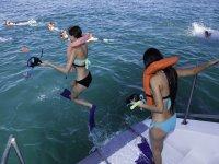 Tour de 6 atracciones Los Cabos - menor de 12 años