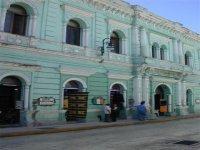 Arquitectura tradicional en San Cristobal de las Casas