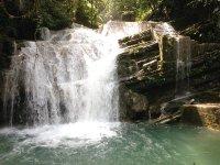Cascadas sorprendentes